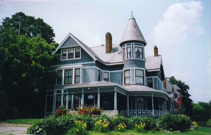 Bed And Breakfast Near Ames Iowa